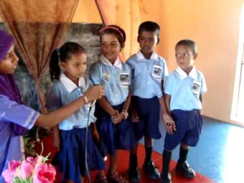 st agnant nursery school batticaloa sri lanka youtube. Black Bedroom Furniture Sets. Home Design Ideas