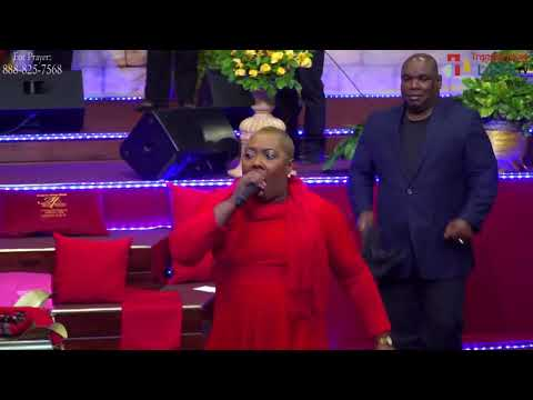 GOD WILL MAKE A WAY/THE MYSTERY OF MIRACLES || PROPHETESS MATTIE NOTTAGE