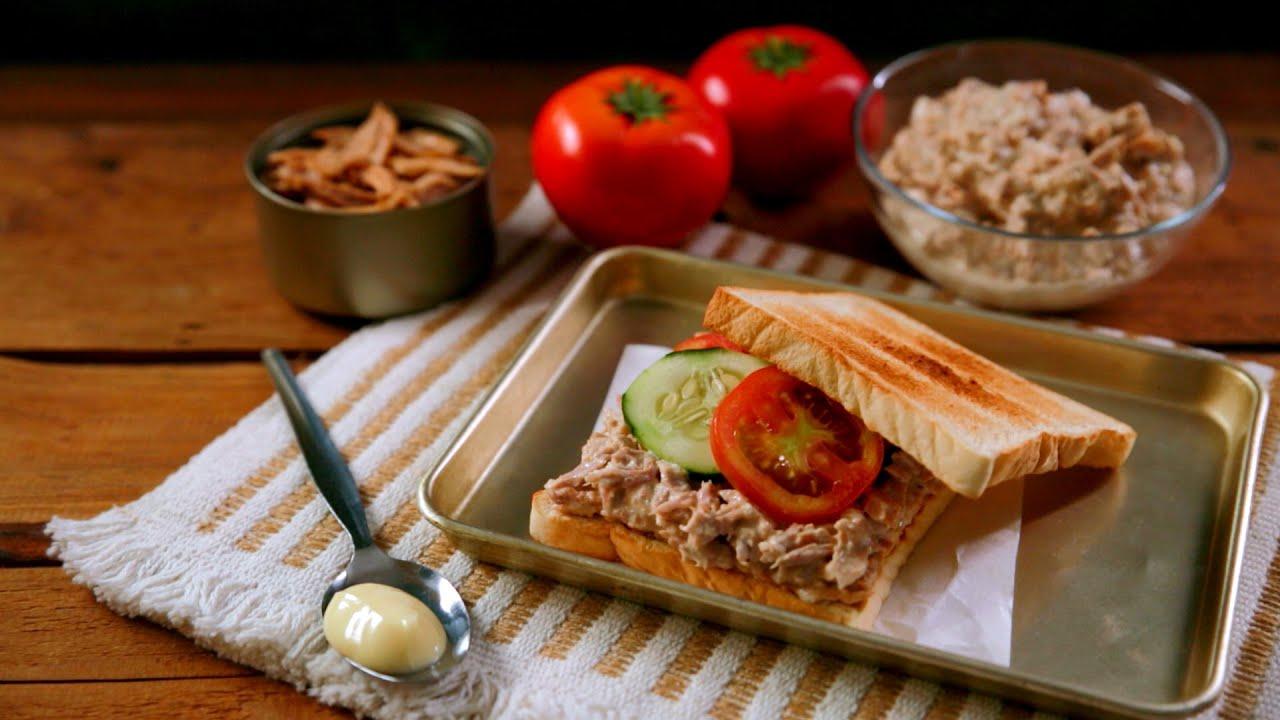 recipe: tuna sandwich recipe filipino style [20]