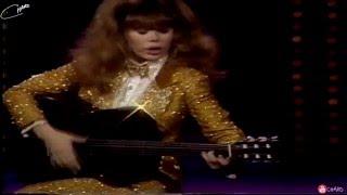 Charo & Guitar - Granada