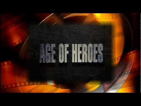 Age of Heroes Trailer [HQ]
