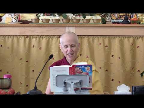 02 Samsara, Nirvana, and Buddha Nature: Three Questions About the Self 04-10-21