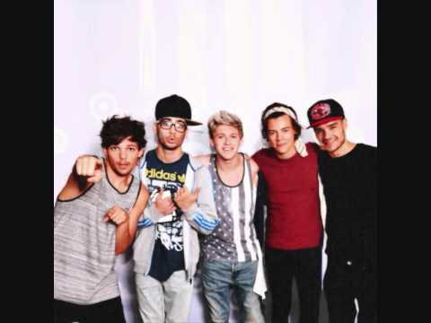 One Direction - Just Can't Let Her Go (OFFICIAL AUDIO+DOWNLOAD LINK)