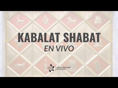 Kabalat Shabat En Vivo 29/01/2021
