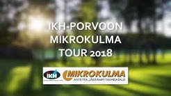 IKH-PORVOON MIKROKULMA TOUR 2018