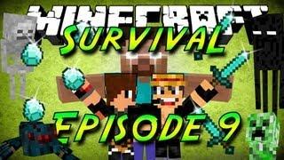 Minecraft Survival Let