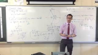 Complex Roots (3 of 5: Through Polar Form Using De Moivre's Theorem)