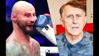 Zwycięstwo Szpilki To SKANDAL Wach Jest Sam Sobie Winien... L Andrzej Kostyra