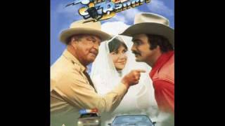 West Bound and Down Smokey and the Bandit
