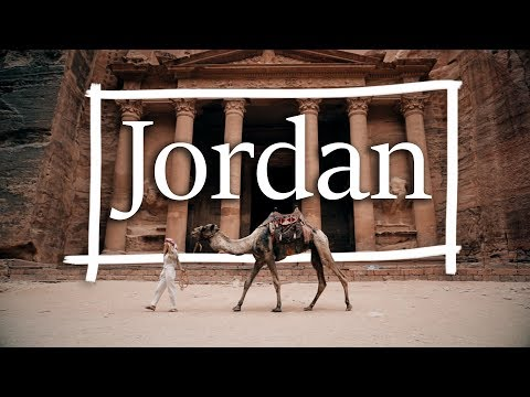 Jordan - Beyond Words