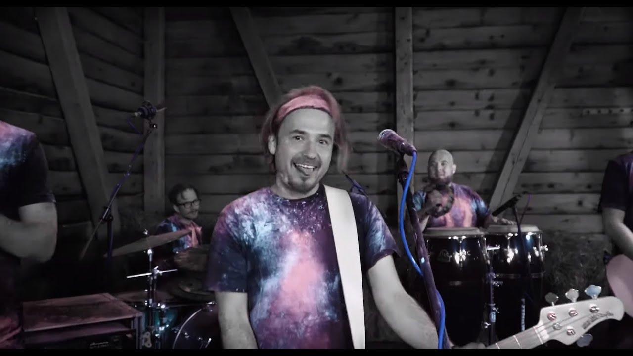 Enej Bede Zyl Jak Chce Official Video Youtube