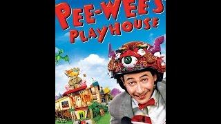 Pee -wee's Playhouse in 5 Minutes