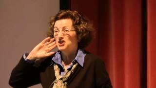 How the Governement discovered Early Help: Naomi Eisenstadt at TEDxMiltonKeynesWomen