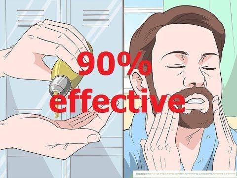 How To Grow Beard Faster & Get Rid Of Patchy Beard