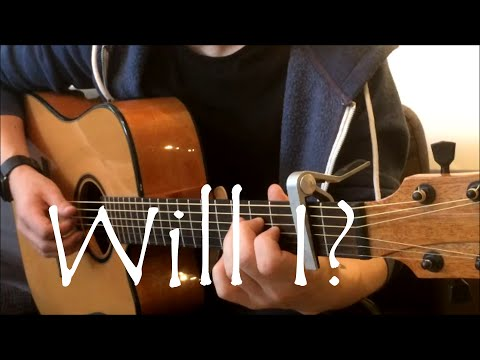 Rent (Musical) - Will I - Fingerstyle Guitar