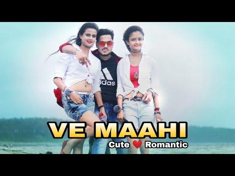 ve-maahi- -kesari- -akshay-kumar-&-parineeti-chopra- -latest-hindi-song-2019- -cute-love-story- 