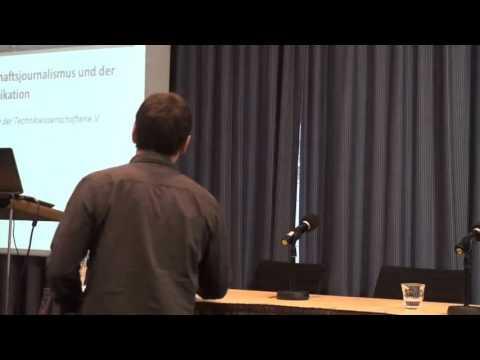 Workshop (Teil 2): Social Media in der Wissenschaftskommunikation