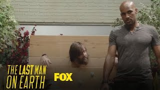 "THE LAST MAN ON EARTH | Boys Will Be Boys from ""C To The T"" 