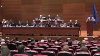 Assembleia Municipal de Barcelos de 18 de Novembro 2016