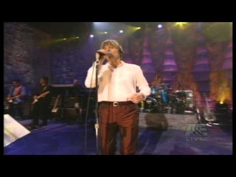 David Bowie - Sound And Vision (Live by request HD)