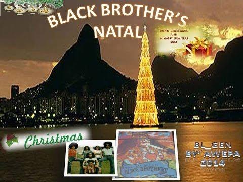 Lagu Natal 2014 Black Brother's - Sambutlah