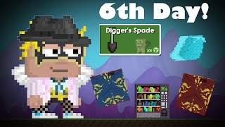 Growtopia - Player Appreciation Week | 6th Day