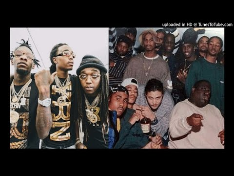 Best Rap Group Ever / King Of R&B