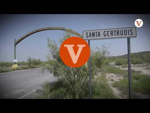 La escuela donde los zetas entrenaban para matar en Coahuila