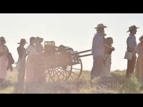 Blackfoot West Stake Trek 2017