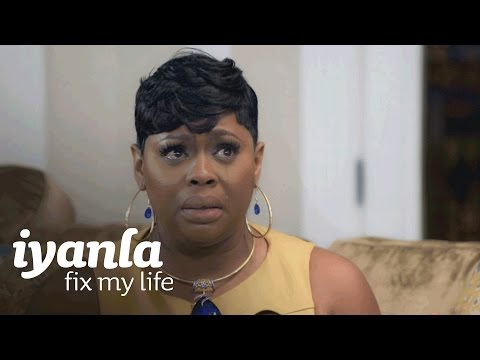 Neffeteria Opens Up About Her Infant Son's Death | Iyanla: Fix My Life | Oprah Winfrey Network