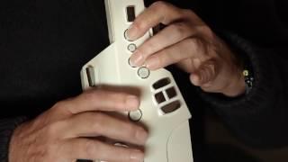 Roland AE-10 Aerophone Sound Examples Demo