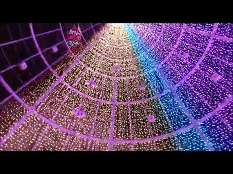 Vigo ilumina la Navidad
