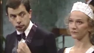 The Best Bits of Mr. Bean | Part 12/15 | Mr. Bean Official