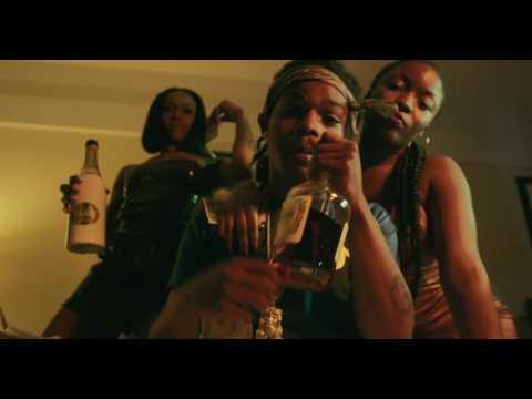 Money Counta Nard ft Kado - Im Da Man (Official Music Video)
