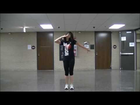 Bangtan Boys BTS- N.O Dance Cover