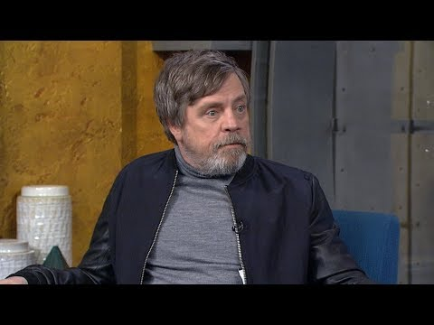 'Star Wars' star Mark Hamill's incredible vocal impersonations of the Joker and more