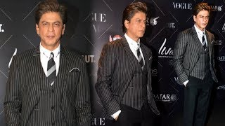 Shahrukh Khan SUPER COOL At VO…