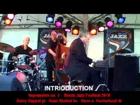 Harry Happel's INTRIODUCTION - 1 - Groove merchant ...