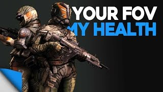 A small Titanfalll 2 PSA and some personal discussion about my heal...