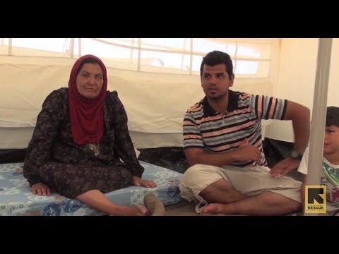 Displacement grows amid escalating violence in Iraq