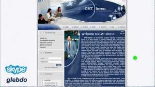 GMT INVEST вывод денег из кабинета