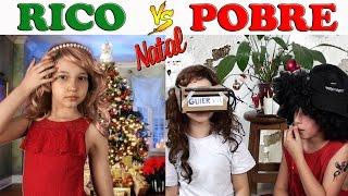 RICO VS POBRE 3 | Luluca