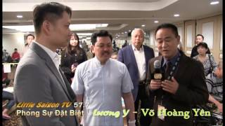 LUONG Y   VO HOANG YEN  MAY 26TH