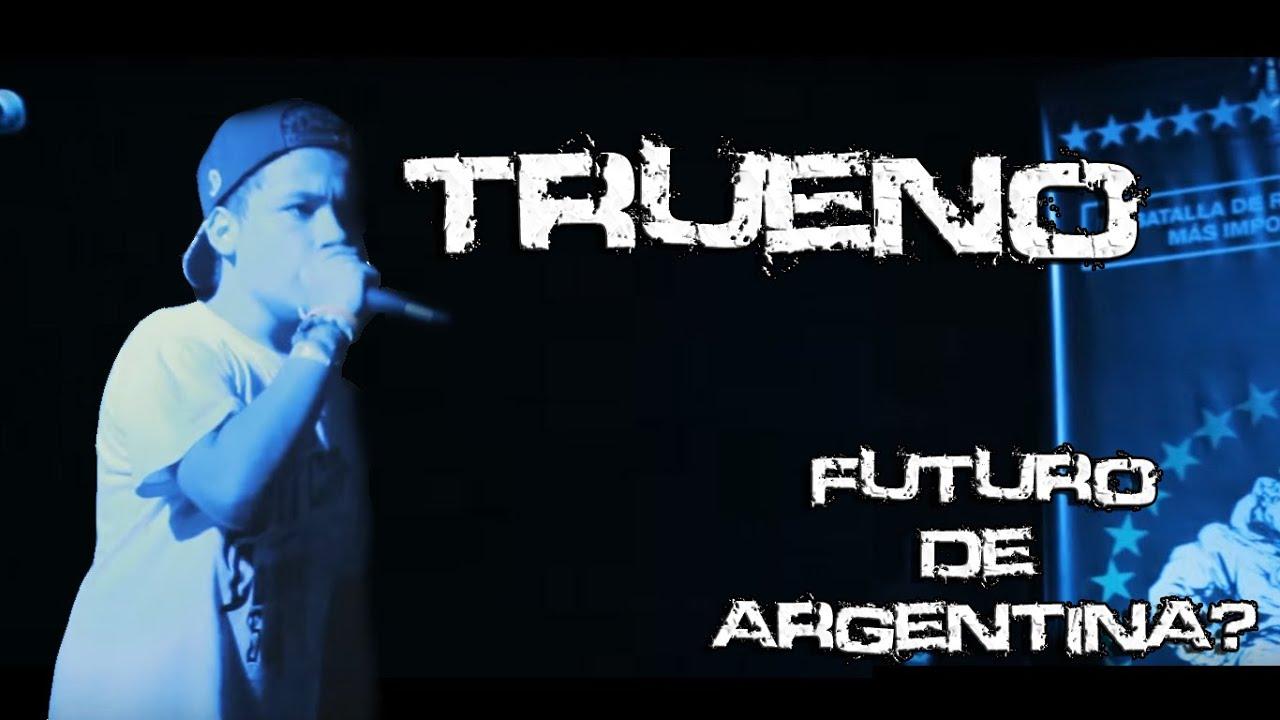 resumen trueno 191 el futuro de argentina