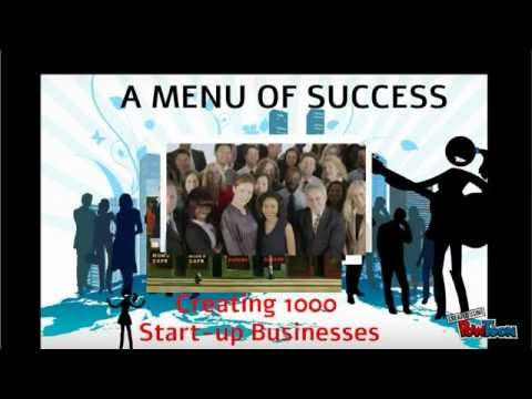 Entrepreneur's Business  Kitchen