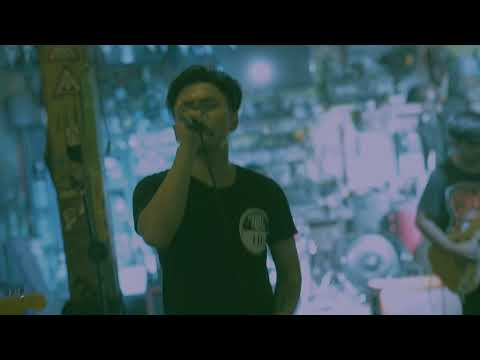 GUST - Attraction [ Live Cavite ]