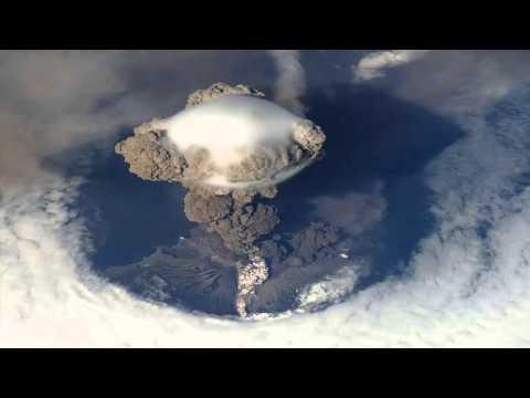 9 cosas de la Tierra que pueden verse desde el espacio