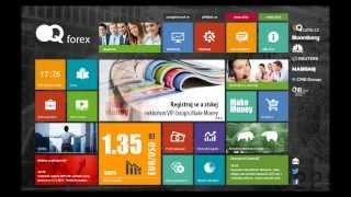 Promo Video WEB  www.Q-forex.cz