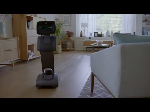 Are you being served? Israeli-founded startup creates robot butler on wheels