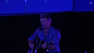 "Jon Bon Jovi - ""Midnight In Chelsea"" (04.10.2014, США, Сан-Диего)"